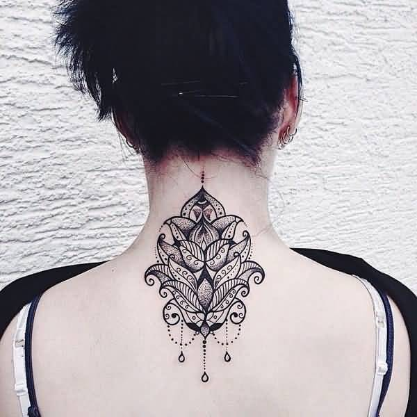Nice One Amazing Mandala Tattoo